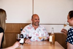 Wine Maker La Prova Masterclass