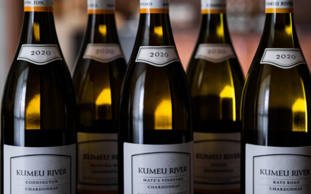 Vintage 2020 Kumeu Estate Chardonnay