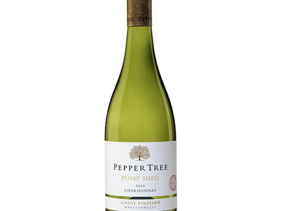 Pepper Tree Wines 2020 Vintage