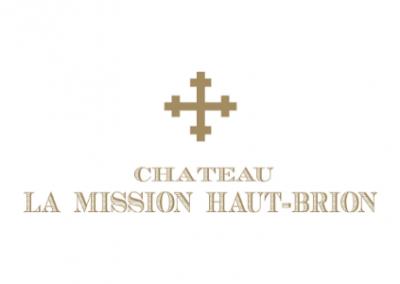 CHATEAU LA MISSION HAUT-BRION