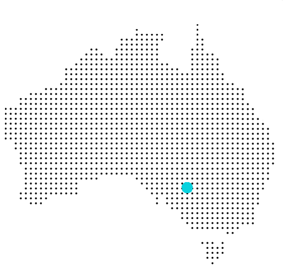 Sunnycliff Map